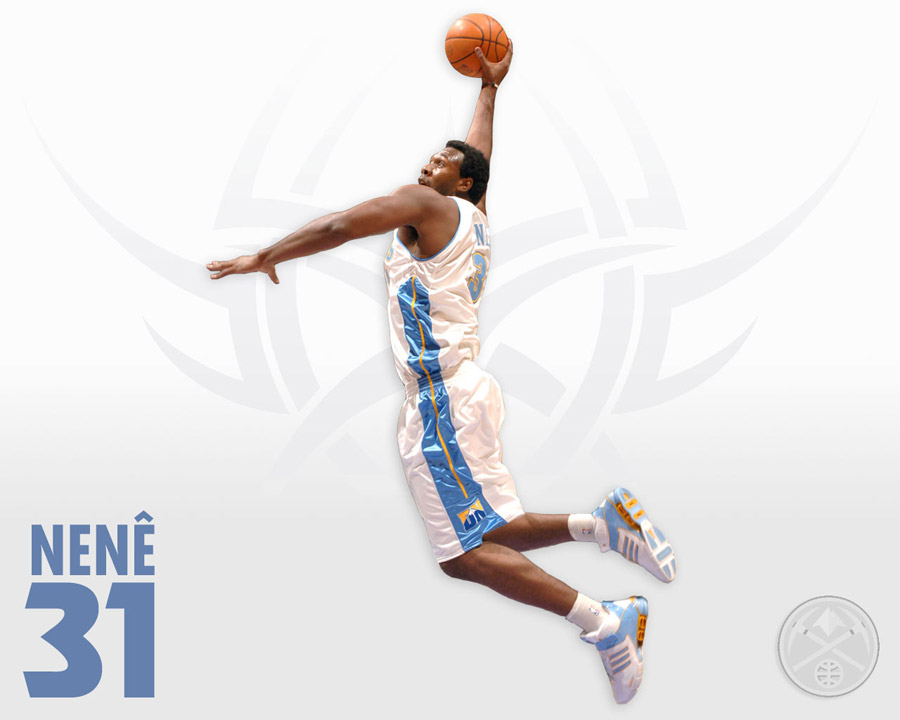 Nene Slam Dunk Wallpaper