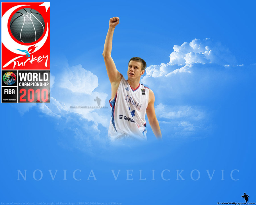 Novica Velickovic Serbia Wallpaper