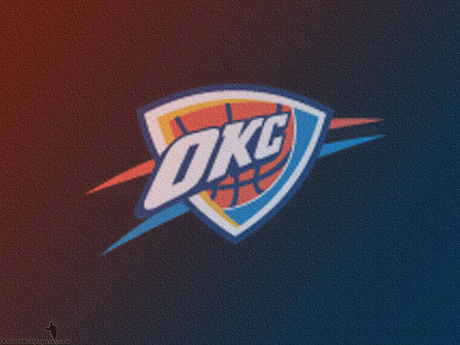 Oklahoma City Thunder Wallpaper