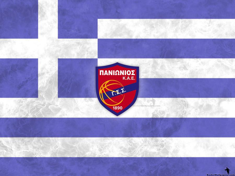 Panionios Athens BC Wallpaper