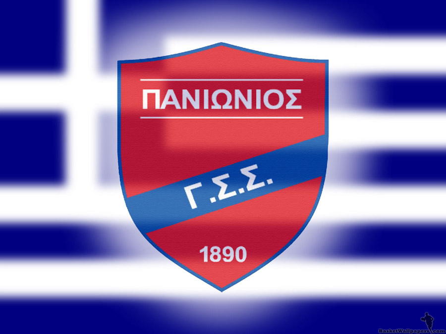 Panionios Athens Wallpaper