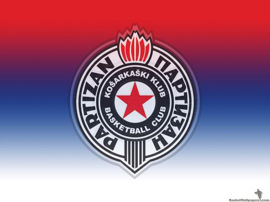 Partizan Belgrade Wallpaper