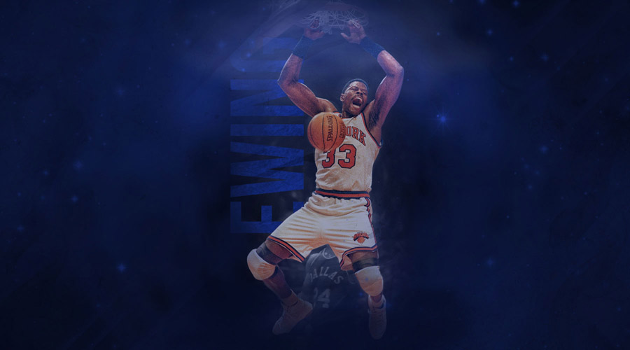 Patrick Ewing 1800x1000 Wallpaper