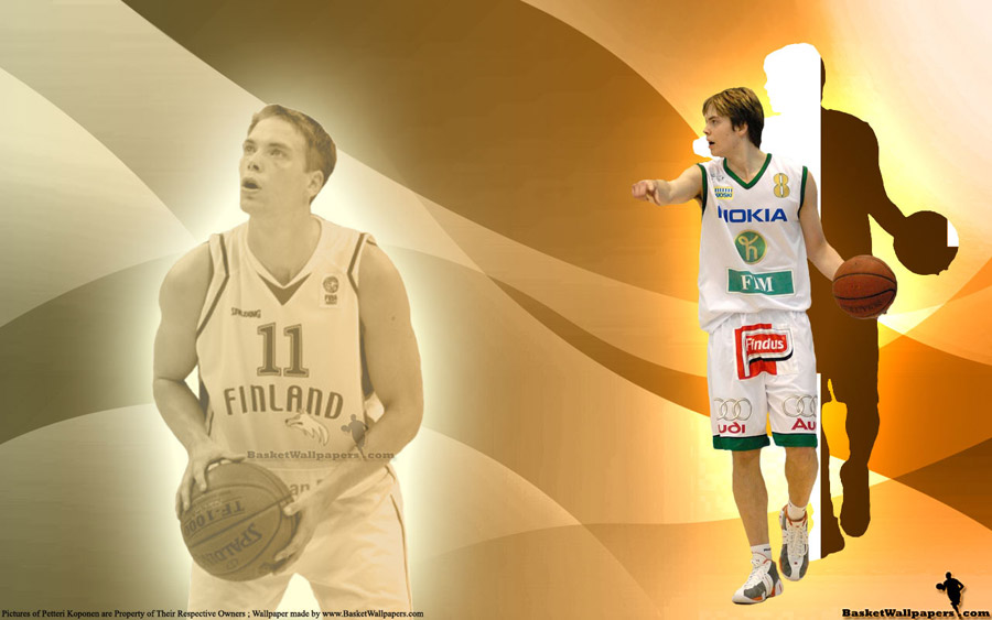 Petteri Koponen 1280x800 Wallpaper