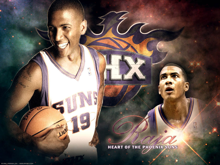 Raja Bell Suns Wallpaper