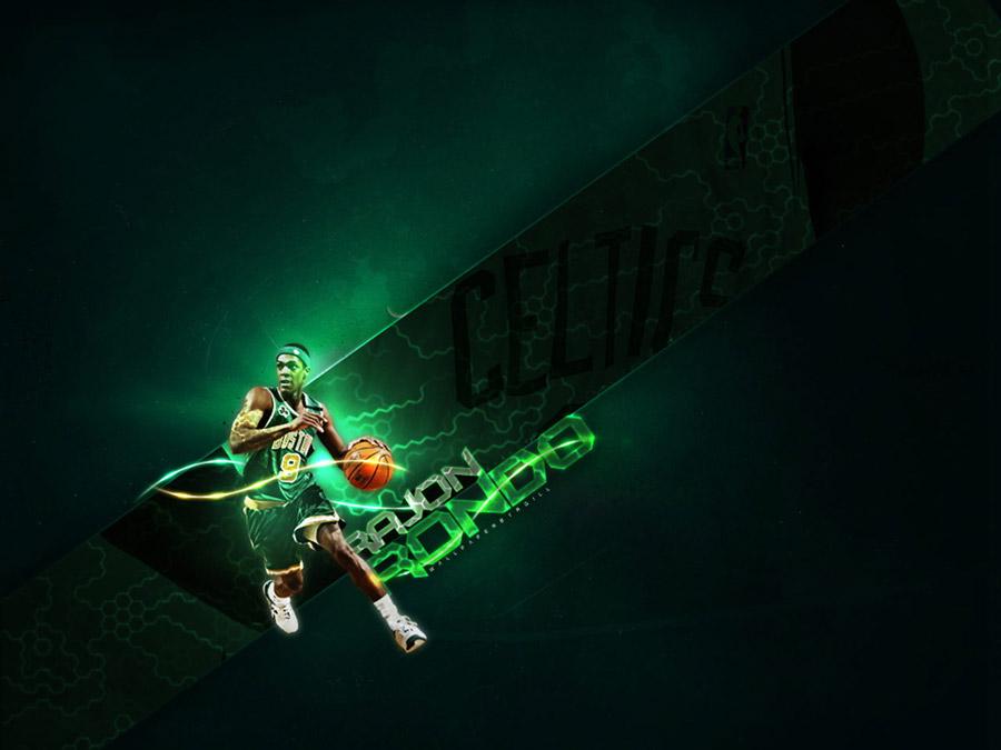 Rajon Rondo 1280x960 Celtics Wallpaper