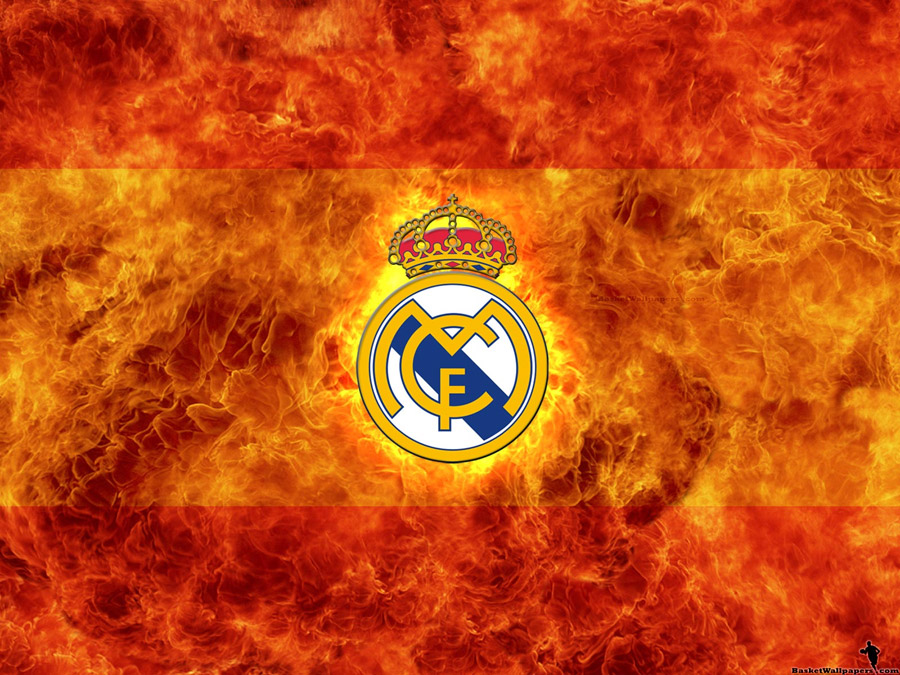 Real Madrid Baloncesto Wallpaper