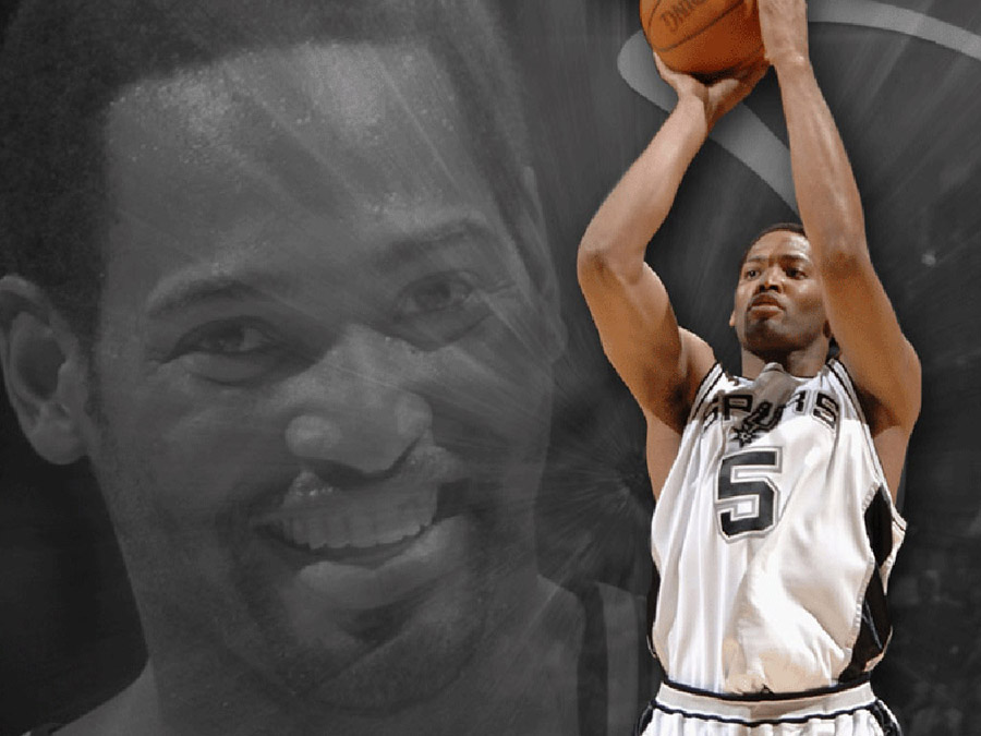 Robert Horry Wallpaper