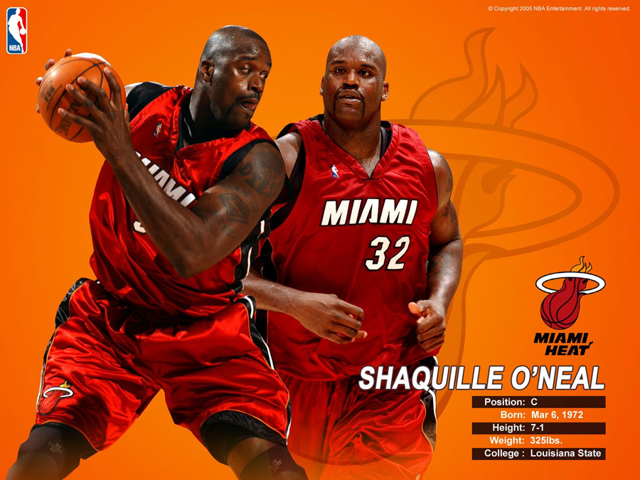 shaquille o rsquo neal wallpapers - photo #17