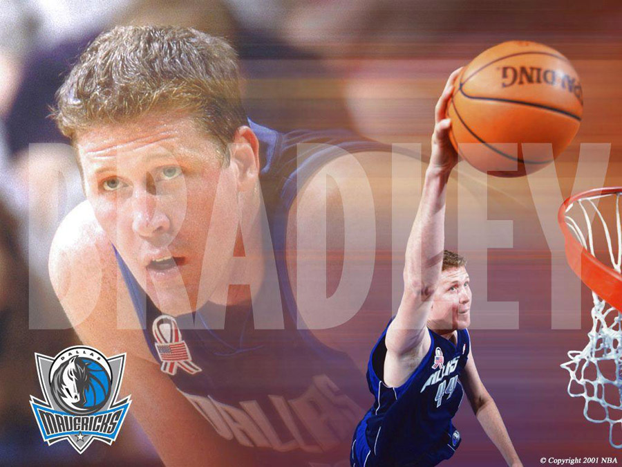Shawn Bradley Wallpaper