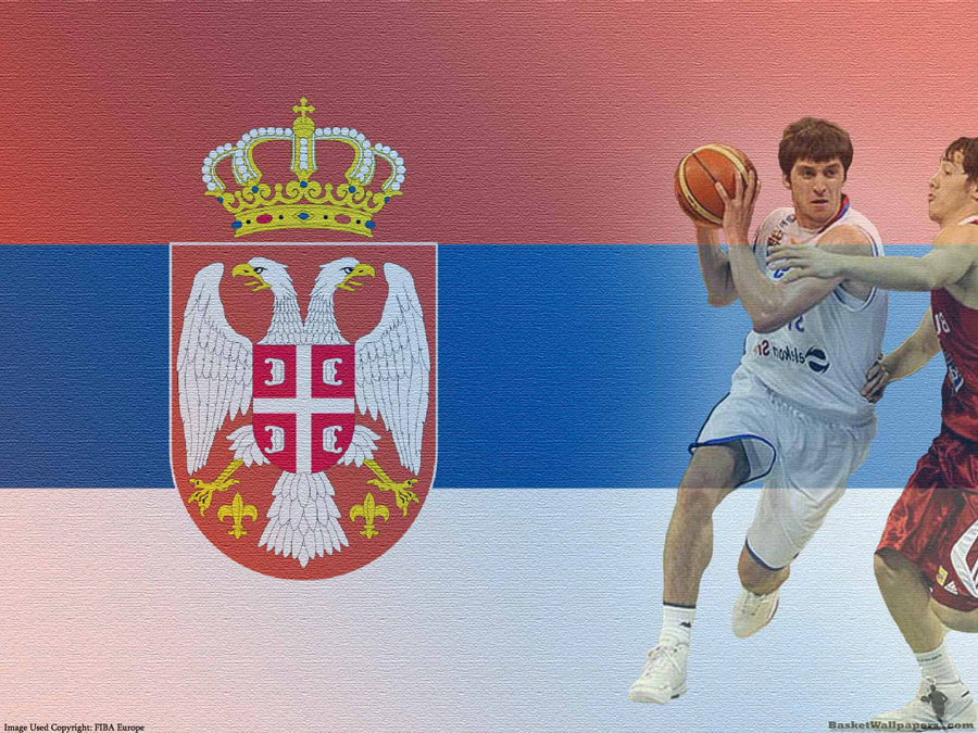 Stefan Markovic Wallpaper