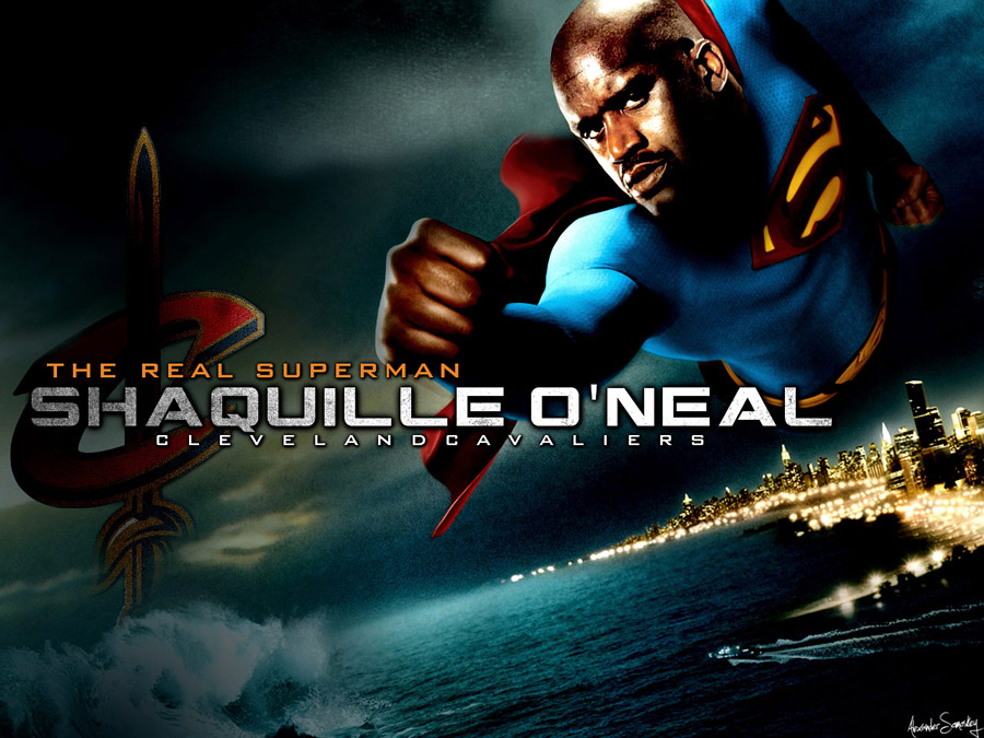 shaquille o rsquo neal wallpapers - photo #14