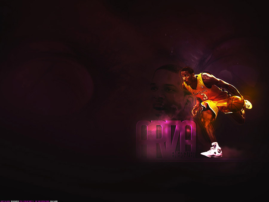 Trevor Ariza Lakers Wallpaper