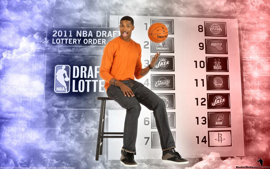 Tristan Thompson 2011 NBA Draft Widescreen Wallpaper