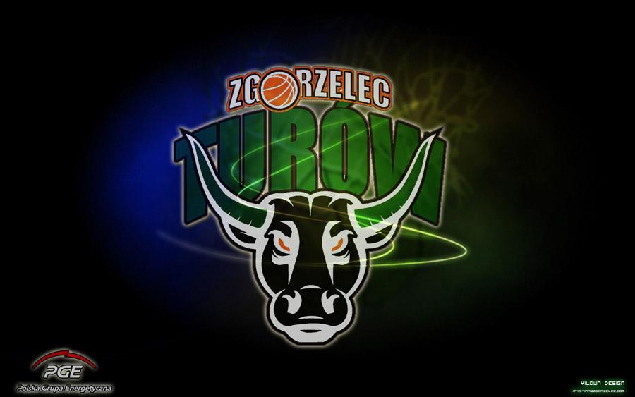 Turow Zgorzelec Logo Widescreen Wallpaper