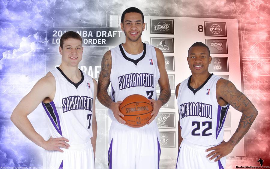 Sacramento Kings Logo Wallpaper