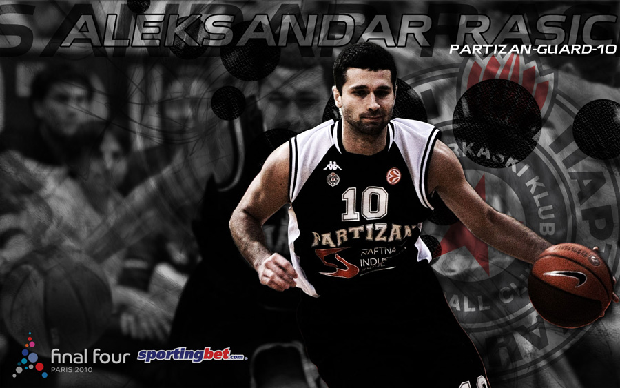 Aleksandar Rasic Widescreen Wallpaper
