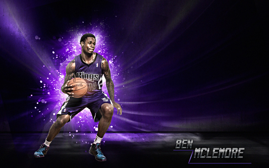 Ben McLemore Sacramento Kings 1680x1050 Wallpaper