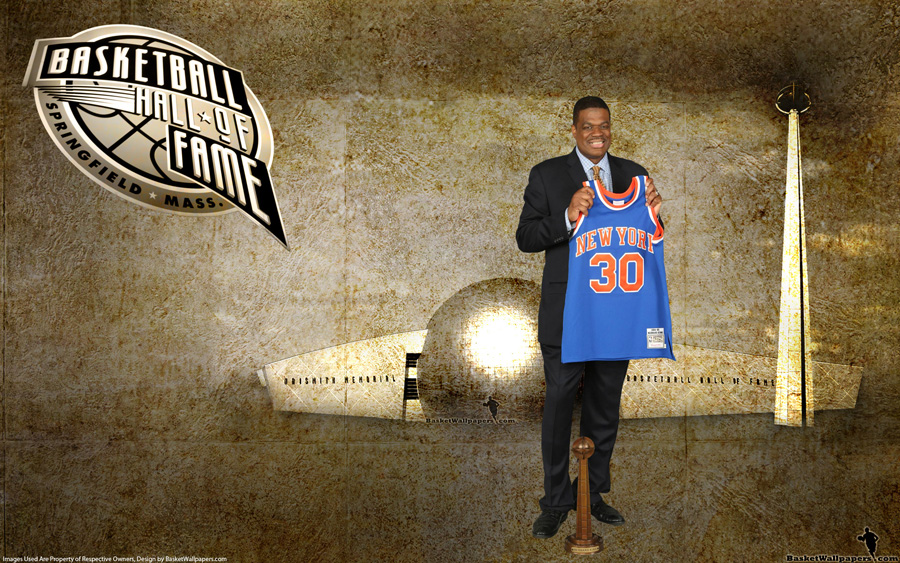 Bernard King 2013 Hall of Fame 1920x1200 Wallpaper