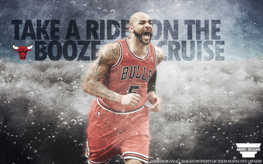 Carlos Boozer Bulls 2014 Wallpaper | Basketball Wallpapers ...