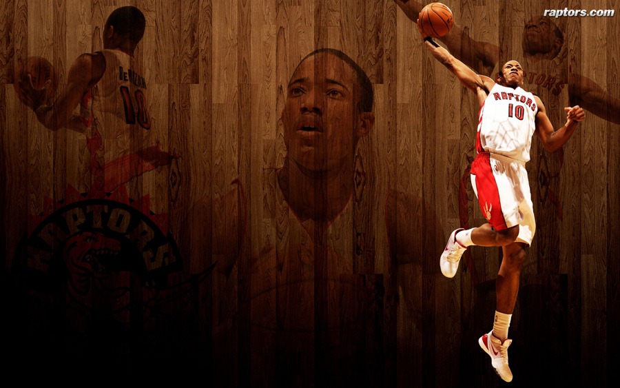 DeMar DeRozan 1680x1050 Widescreen Wallpaper