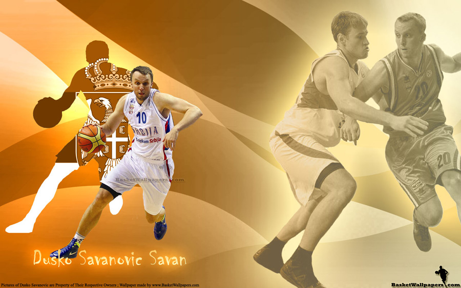 Dusko Savanovic Savan 2012 Wallpaper