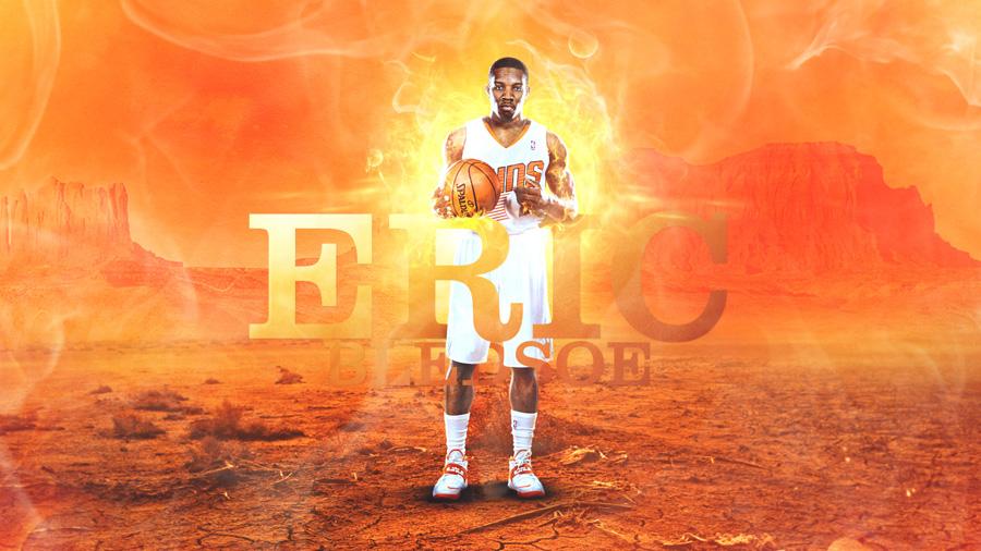 Eric Bledsoe Suns 2014 1920x1080 Wallpaper