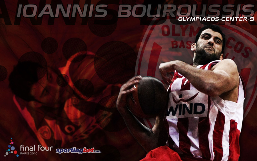 Ioannis Bourousis Widescreen Wallpaper