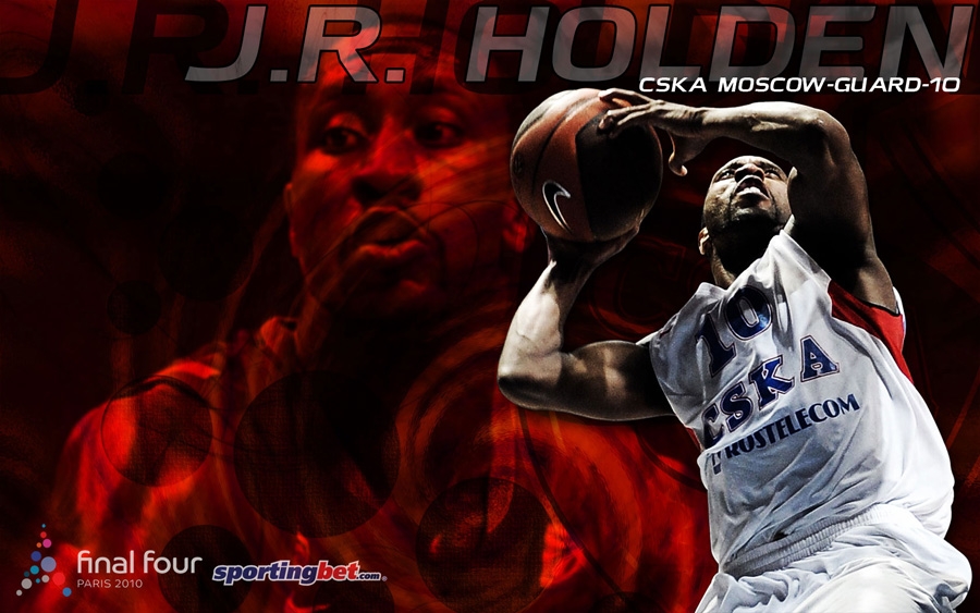 J. R. Holden Widescreen Wallpaper