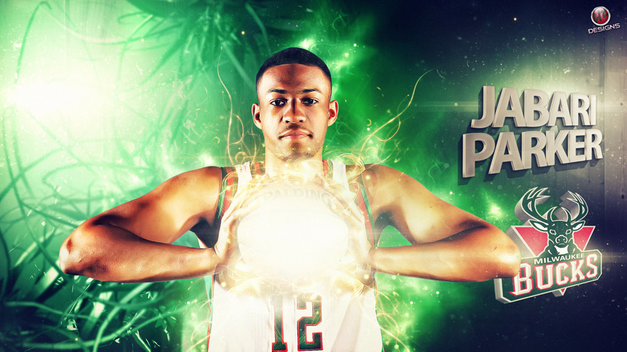 Jabari Parker Bucks 2014 Wallpaper