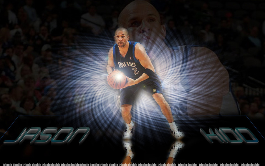 Jason Kidd Dallas Mavs Wallpaper