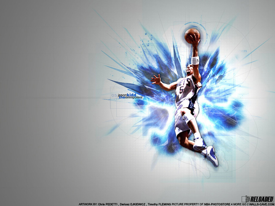 Jason Kidd Mavs 5 Wallpaper