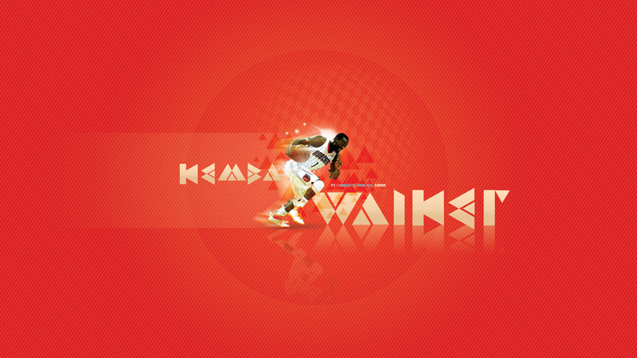 Kemba Walker Bobcats 1920x1080 Wallpaper