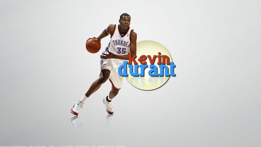 Kevin Durant Wallpaper 1600x900 Wallpaper