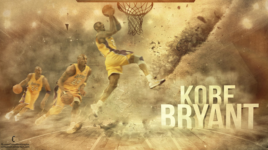 Kobe Bryant Return 2013 1920x1080 Wallpaper