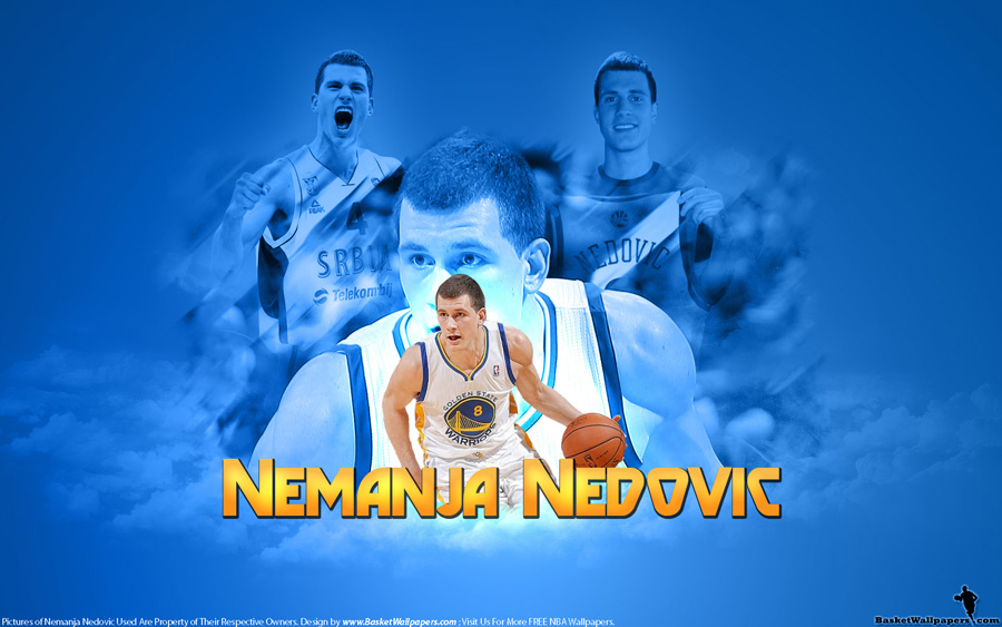 Nemanja Nedovic 2014 Wallpaper