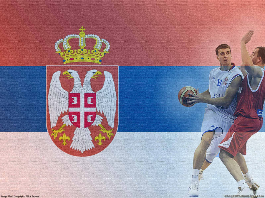 Uros Tripkovic Wallpaper