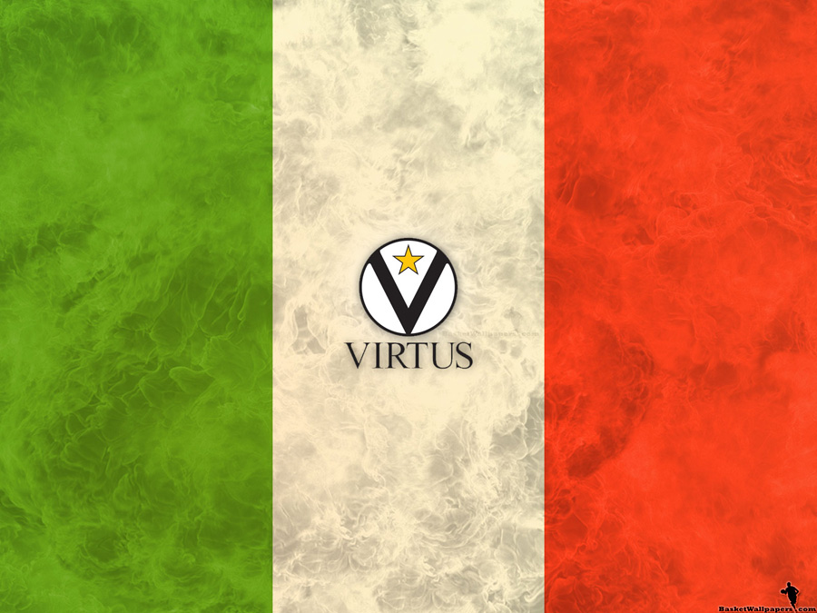 Virtus Pallacanestro Bologna Wallpaper