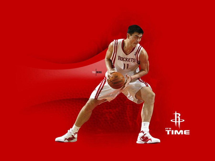 Yao Ming Wallpaper