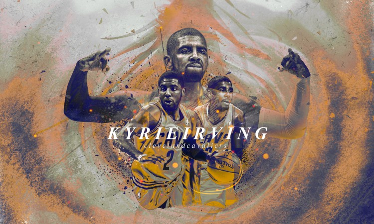 2016 Year Of Kyrie Irving Wallpaper