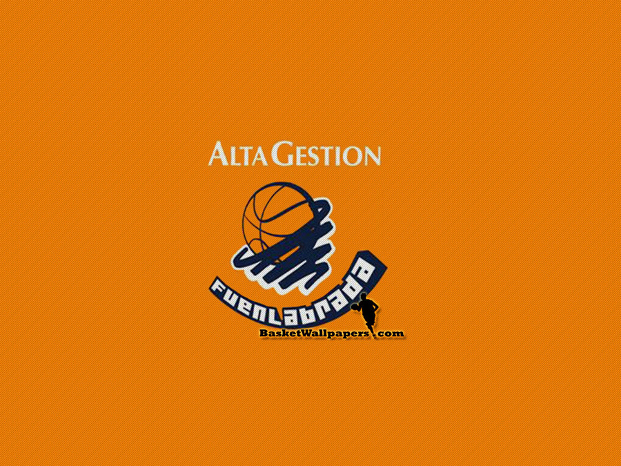 AG Fuenlabrada Wallpaper