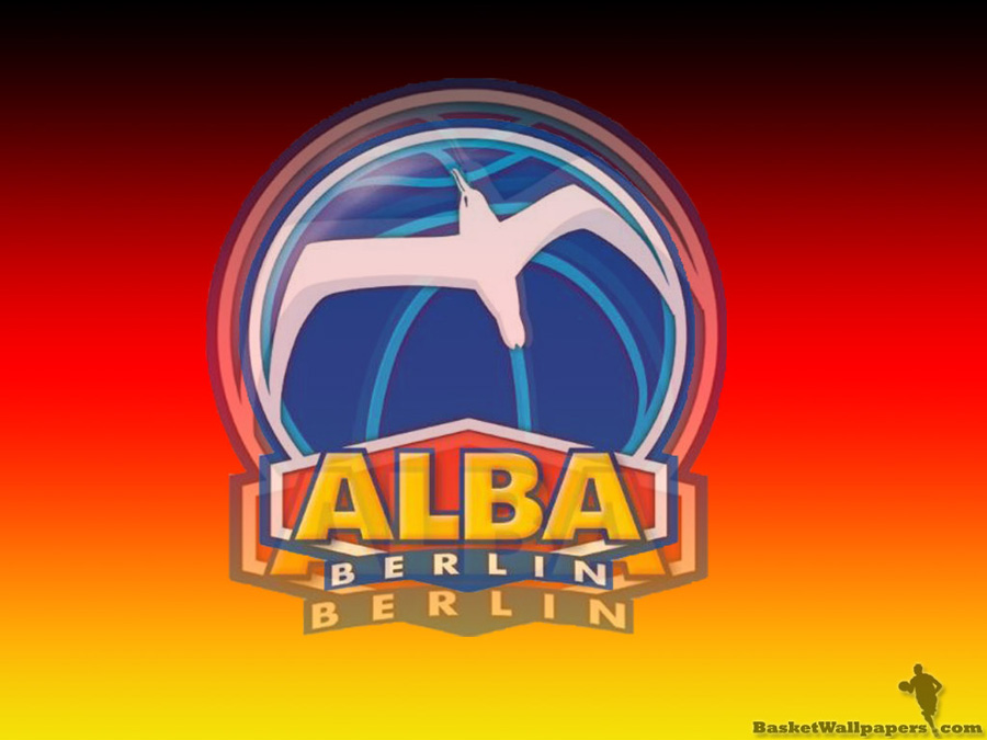 ALBA Berlin Wallpaper