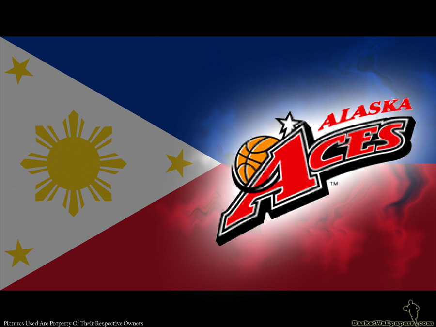 Alaska Aces Wallpaper