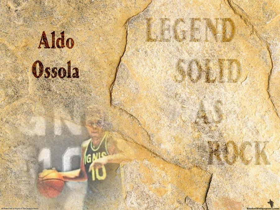 Aldo Ossola Wallpaper