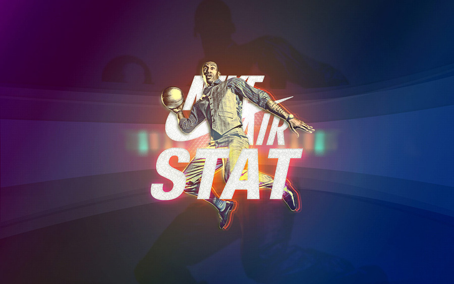 Amare Stoudemire STAT Widescreen Wallpaper