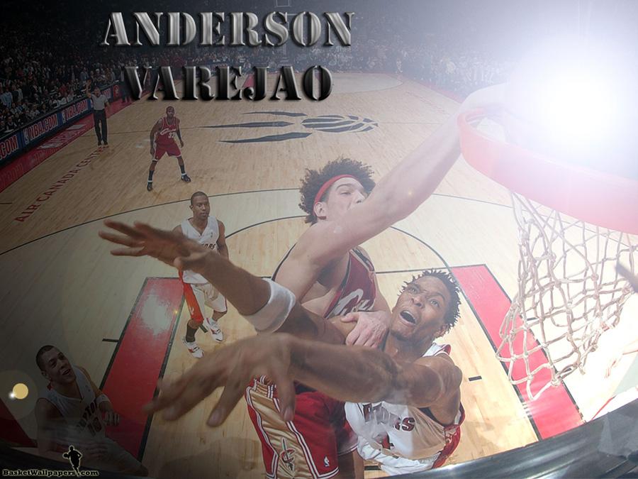 Anderson Varejao Wallpaper