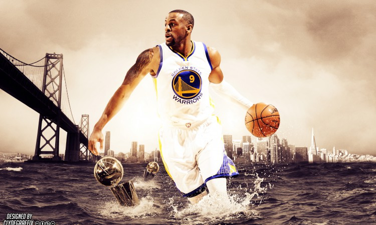 Andre Iguodala 2015 NBA Finals