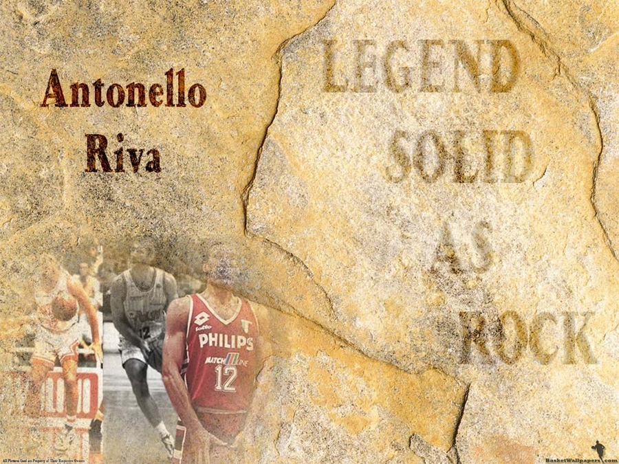 Antonello Riva Wallpaper