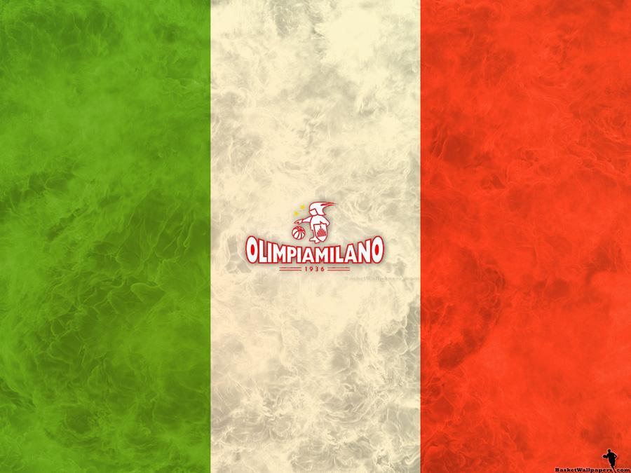 Armani Jeans Milano Wallpaper