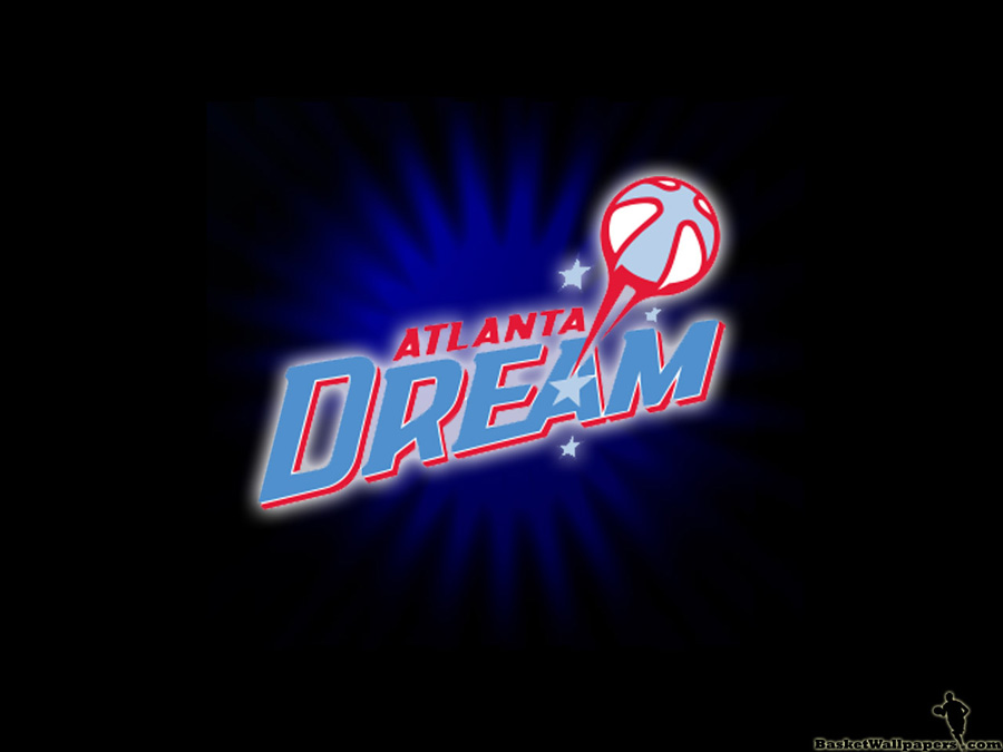 Atlanta Dream Wallpaper